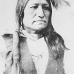 Chief Spotted Tail, Brule Lakota Sioux (public domain)