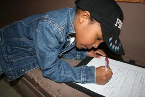 Back to School - ROAR-OPP Wellness Clinic-PR-Kyle-Quade 4-2012