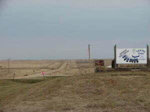Cheyenne River Reservation