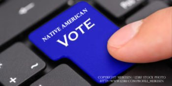 8.16.16 Native Voting - stock photo -13716821-vote-image-copyright---tw