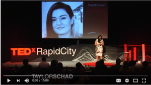 9.13.16 Suicide Prevention Awareness Month - TedxRapid City
