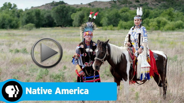 Native America PBS preview