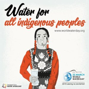 Native American / American Indian Blog by Partnership With Native