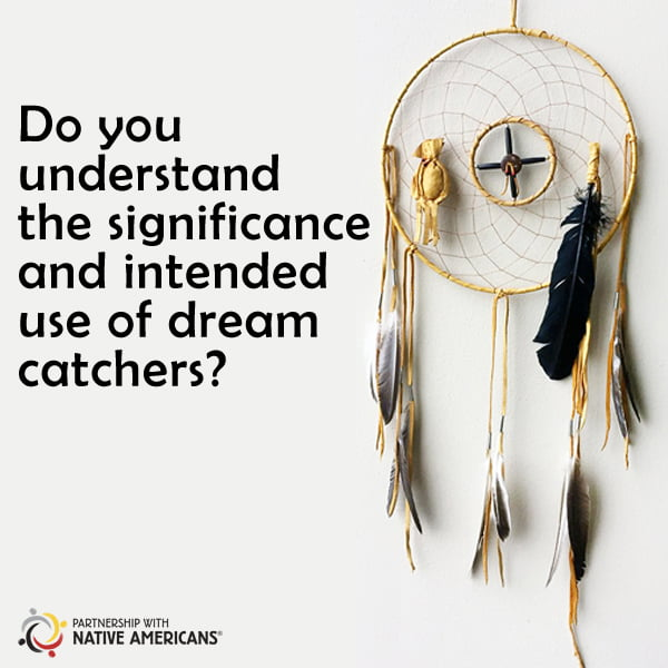 Native American / American Indian Blog by Partnership With