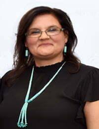 Christina Kazhe, PWNA Chairman of the Board
